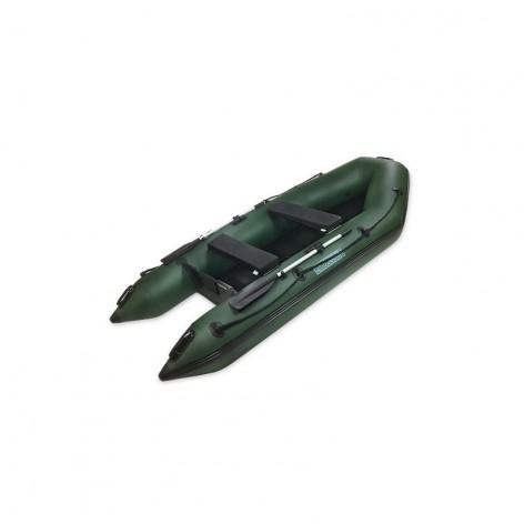 Neumática Aquaparx RIB 330 MKII PRO con suelo de tablillas