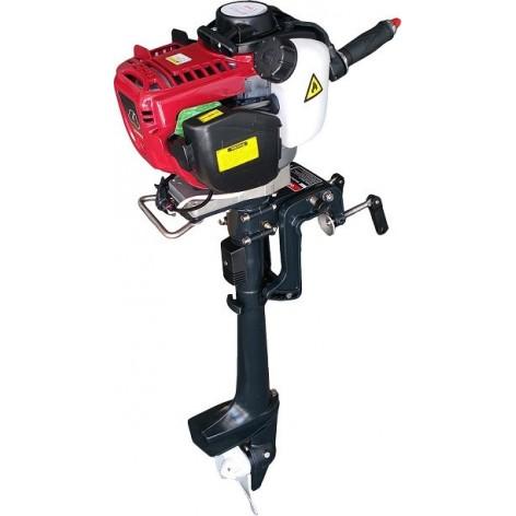 Outboard motor OZEAM 1,3CV 4 stroke