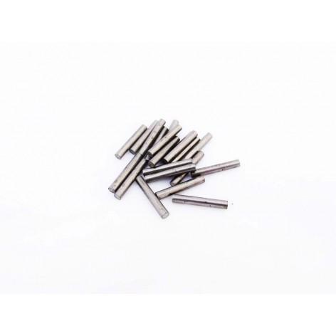 6 x Helix shaft pin