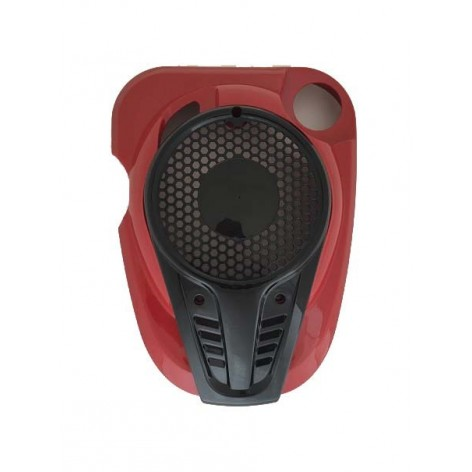 Protector de escape para ozeam 5.5cv