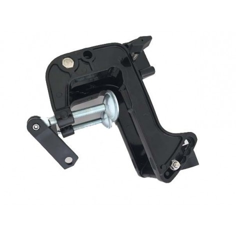 Support clamp for ozeam 2.5hp