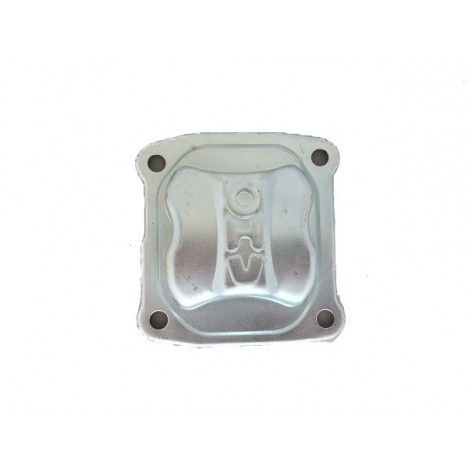 Cylinder rear cover for ozeam 2.5cv
