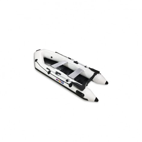 Pneumatics Aquaparx WHITE RIB 280 MKII PRO with slatted floor
