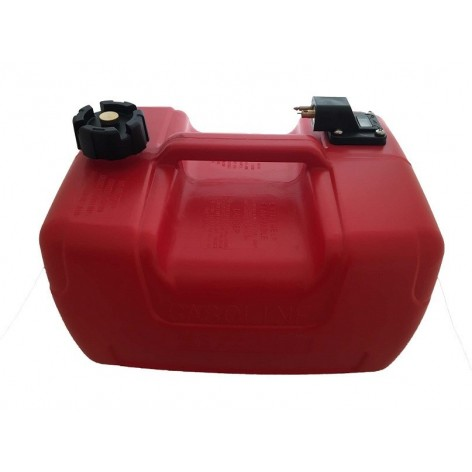 Serbatoio carburante 12 litri