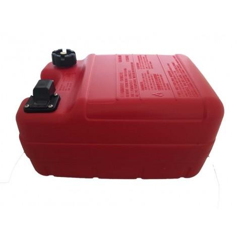 Depósito combustible 24 litros