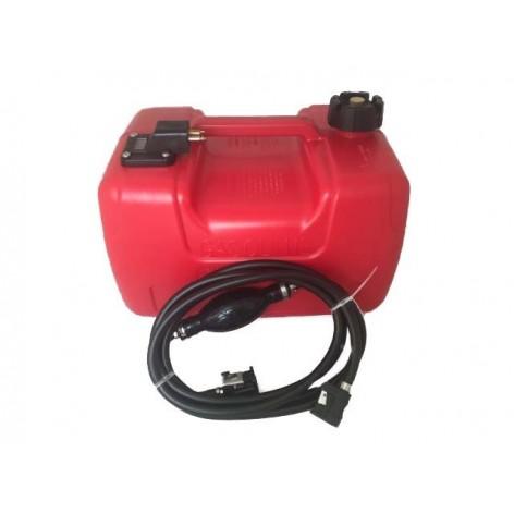 Depósito combustible 12 litros