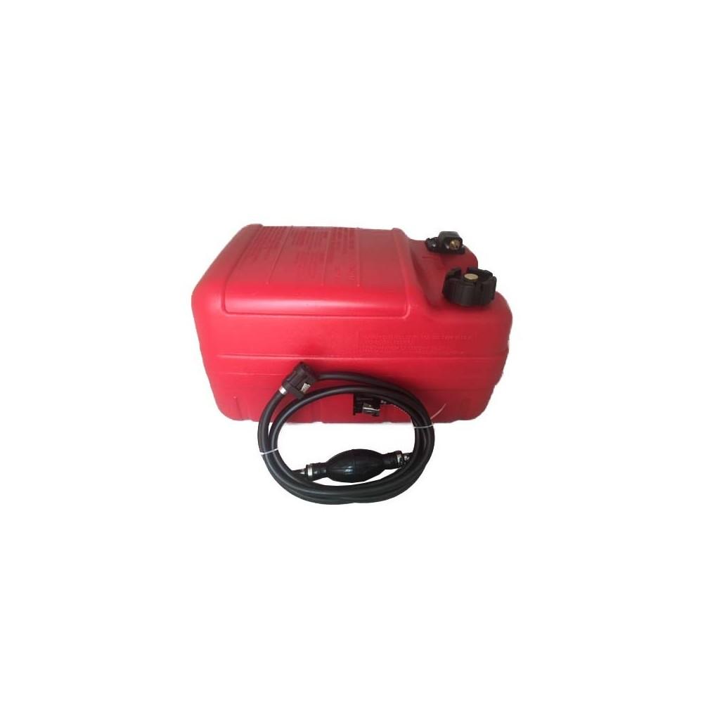 Fuel tank 24 liters