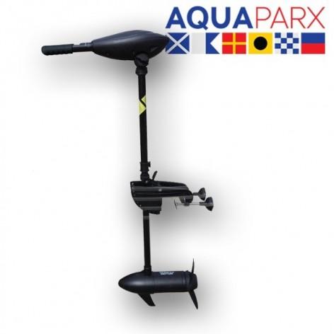 Motor fueraborda eléctrico Aquaparx 86lbs
