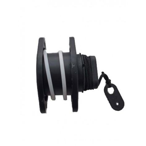 Drain valve Nauticol