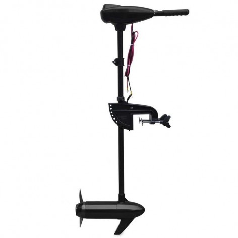 Electric outboard motor Aquaparx 60lbs