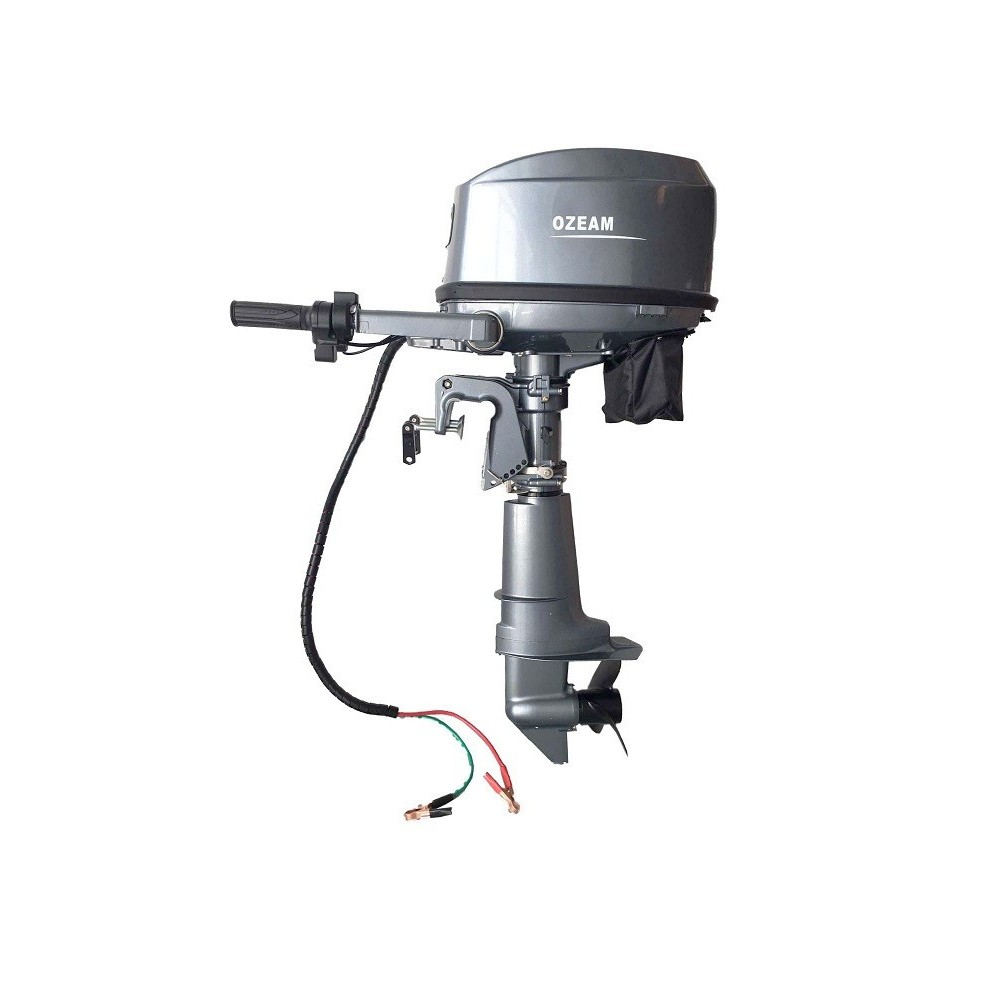 Ozeam 60V brushless electric outboard motor