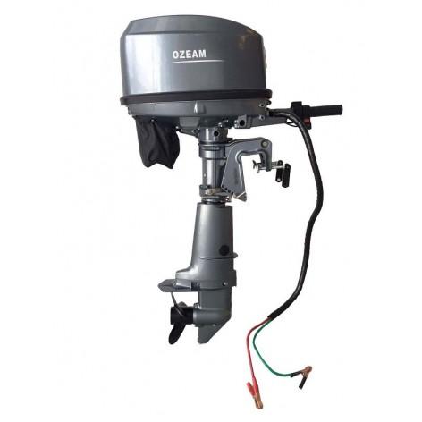 Motor fueraborda eléctrico brushless Ozeam 60V