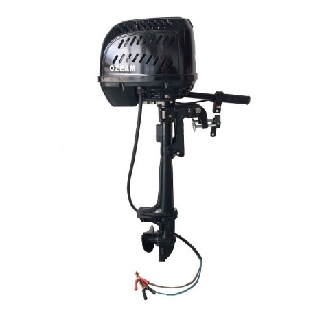 Ozeam 48V brushless electric outboard motor