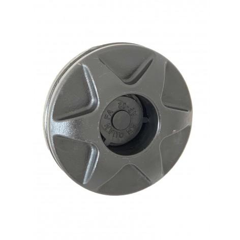 Valvola di gonfiaggio universale Ozeam per pneumatici e semi-rigidi