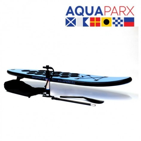Stand up Paddle board Aquaparx 305