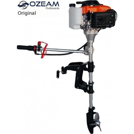 Motor fueraborda OZEAM 2,5CV 4 tiempos
