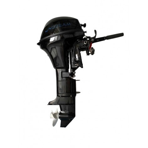 Outboard engines OZEAM 9.9CV 4 stroke LONG SHAFT, Japanese technology Hidea - Seanovo