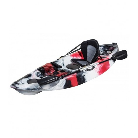 KAYAK CONGER P LITE (FISHING) WITH ALUMINUM CHAIR
