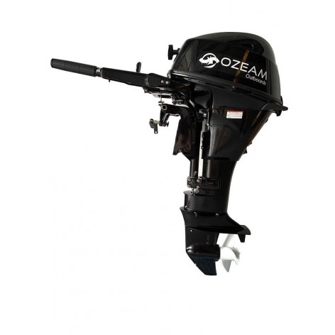 Outboard engines OZEAM 25CV 4 stroke LONG SHAFT, Japanese technology Hidea - Seanovo