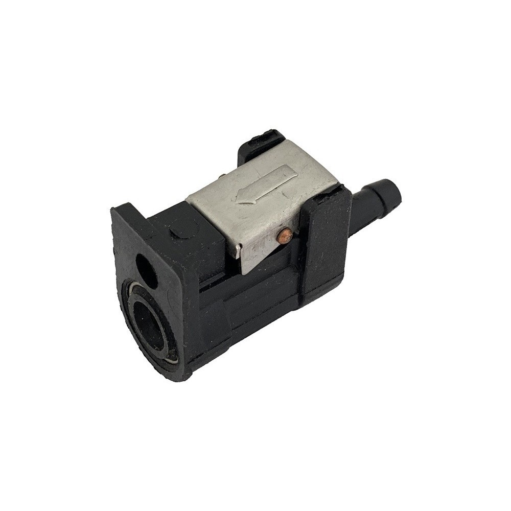 YAMAHA and OZEAM Gasoline Quick Connector