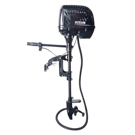 Ozeam 12V brushless electric outboard motor