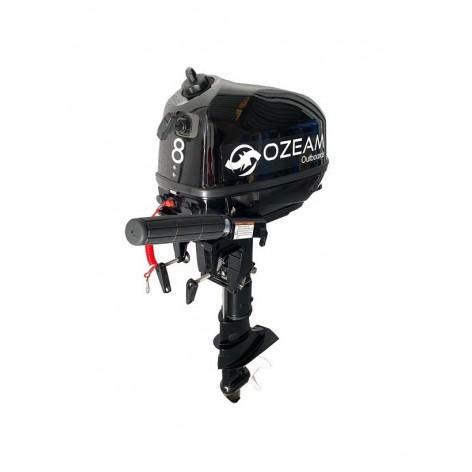 Motore fuoribordo OZEAM 1,3CV 4 tempi