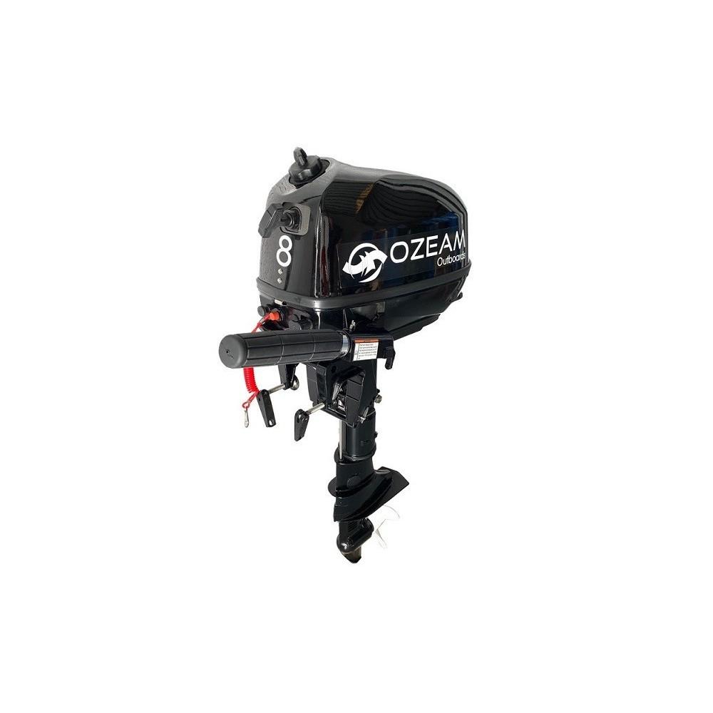 Motor fueraborda OZEAM 8CV 4 tiempos