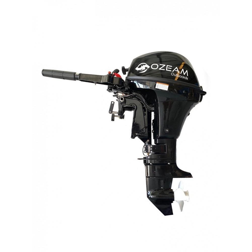 Outboard motor OZEAM 1,3HP 4 stroke