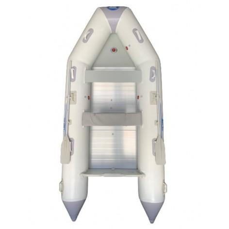 Neumática Z-Ray Ranger 500, 360 blanca con suelo Completo de Madera
