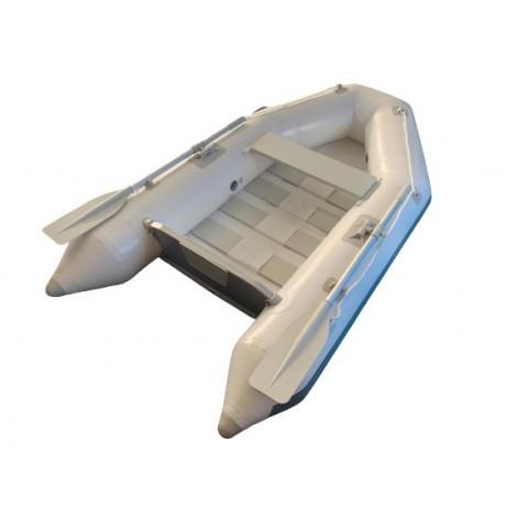 Neumática Z-Ray I 200, 235 blanca con suelo Tablillas