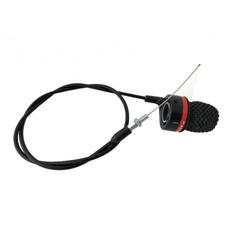Cable acelerador para motor fueraborda Ozeam 5.5cv v1-v3