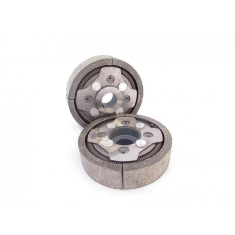 Centrifugal clutch for ozeam 2.5hp