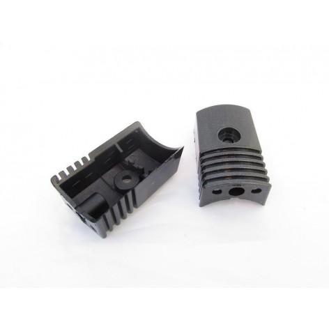 plástico mástil para ozeam 2.5cv
