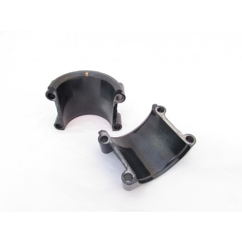 Tail mast clamp for ozeam 2.5hp
