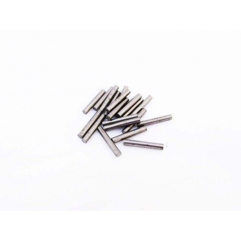 6 x Helix shaft pin
