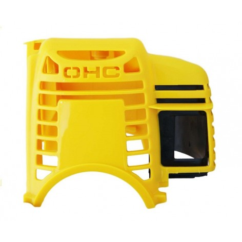 Cover yellow housing for Ozeam 1.3hp