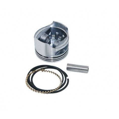Piston for outboard motor Ozeam 1.3hp