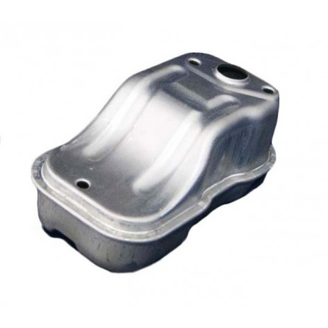 Exhaust for motor ozeam 2.5hp