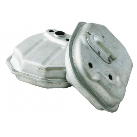 Escape for outboard motor Ozeam 1.3hp