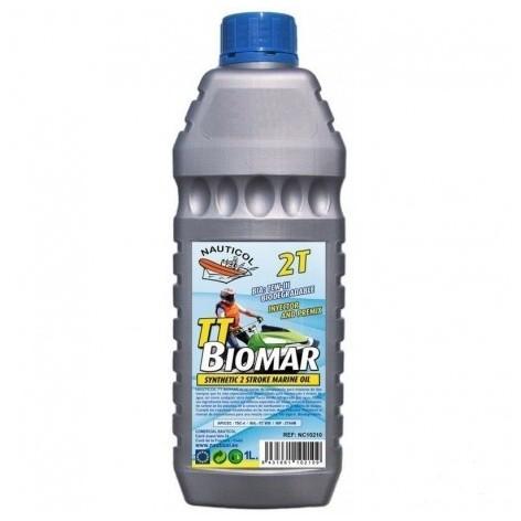 Aceite sintético Nauticol 2 Tiempos biodegradable