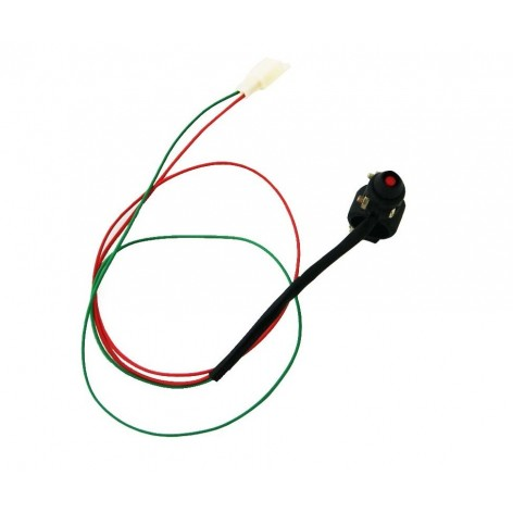 Stop button for outboard motor Ozeam 1.3hp